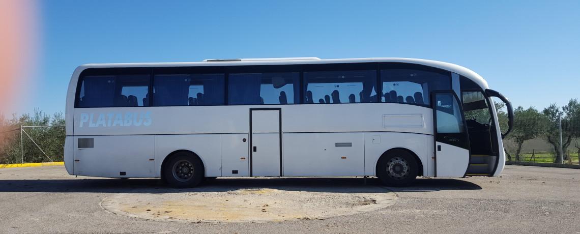 Platabus 2