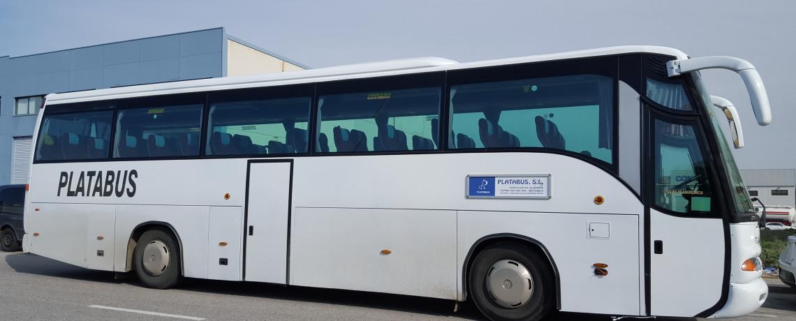 Platabus 3